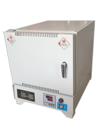 SX2-2.5-12N数显箱式电阻炉