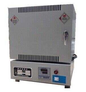 陶瓷纤维箱式电阻炉BZ-8-10TC