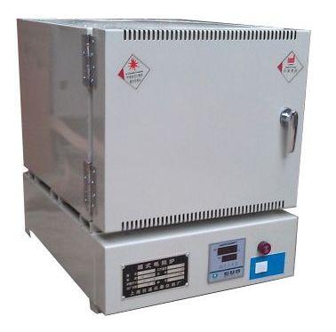上海博珍SX2-2.5-10Z一体式箱式电阻炉