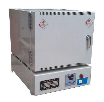 上海博珍SX2-4-10Z一体式箱式电阻炉