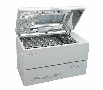 BZ-111B标准落地加高式大容量细胞培养摇床设备