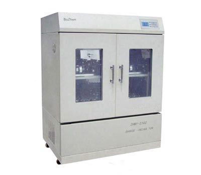 BZ-2102立式双层全温恒温培养振荡器厂家