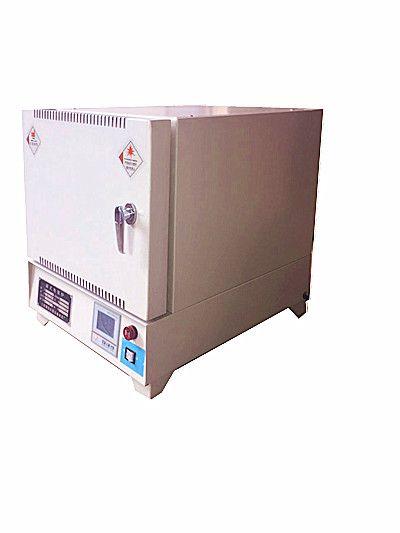 BZ-10-12一体式箱式电阻炉