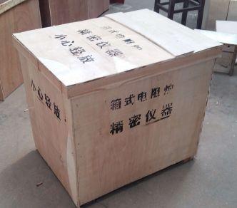 树脂产品灰分测定马弗炉BZH-4-10